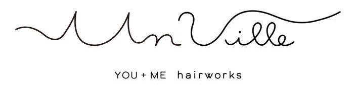 Unville you+me hairworks